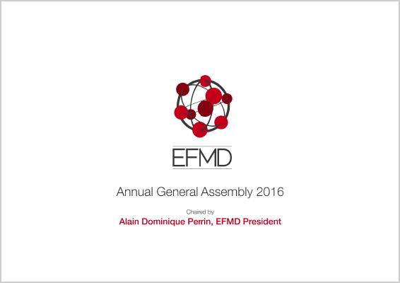 EFMD-AGM2016