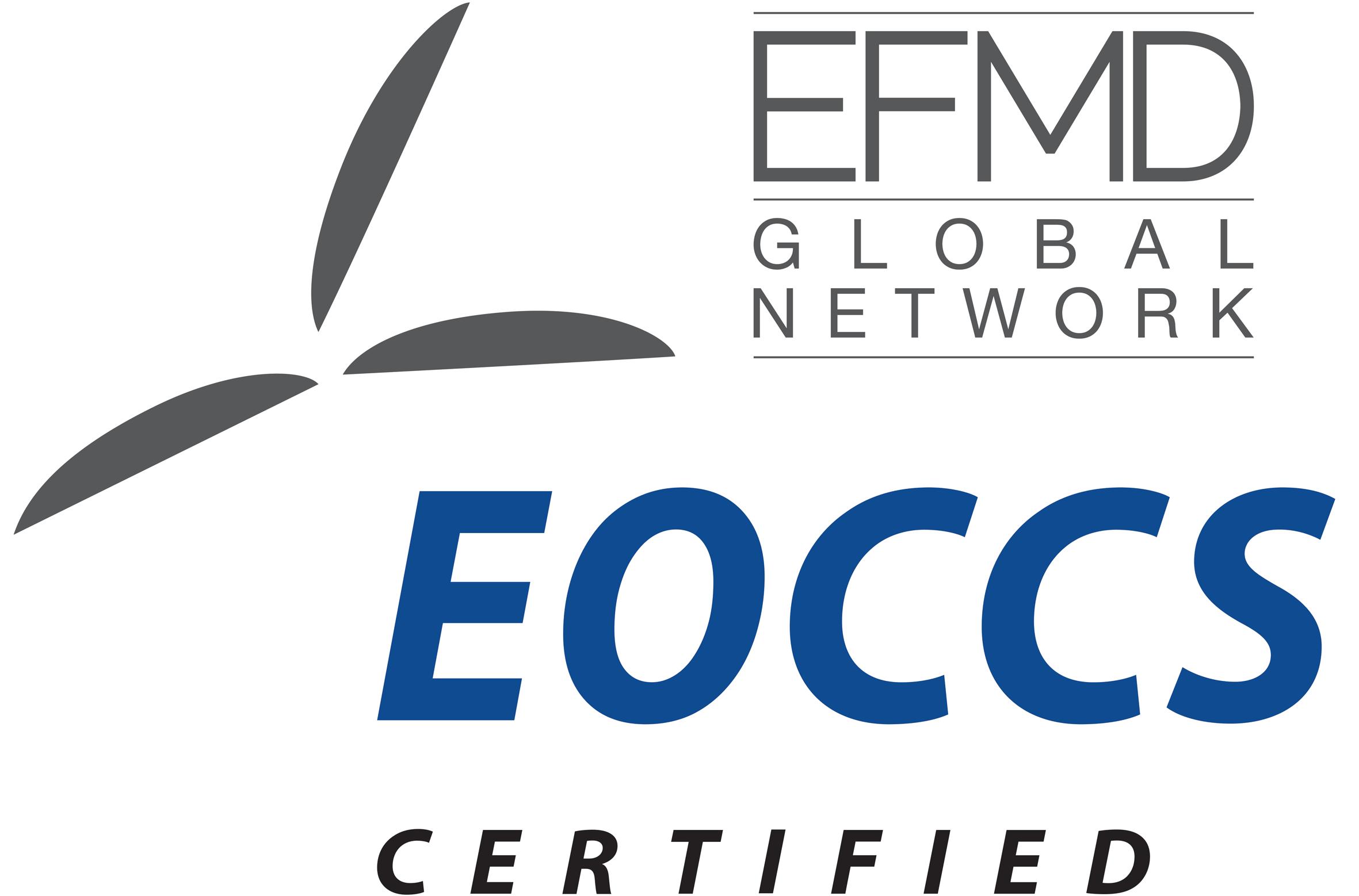 EOCCS - EFMD Global