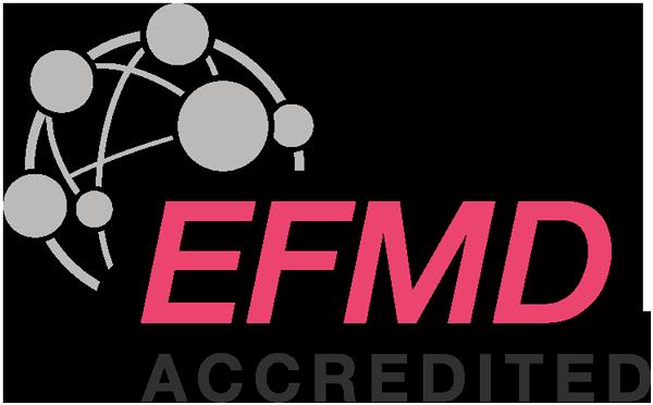 EFMD_Global-EFMD_Accreditated-logo