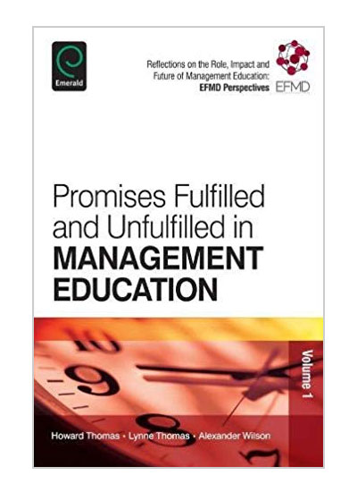 EFMD_Global-Knowledge-Book_Promises-Fulfilled_2013