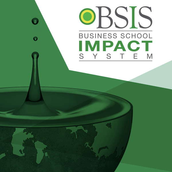 Business School Impact System
